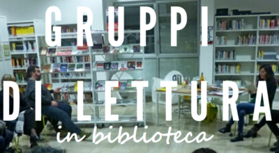 I gruppi di lettura nelle Biblioteche della provincia di Reggio Emilia