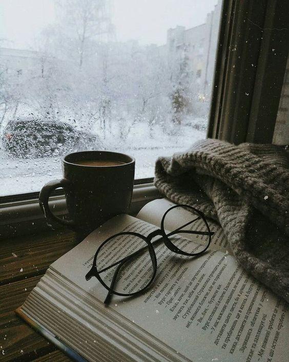 Leggere in inverno