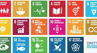 Le biblioteche reggiane per Agenda 2030