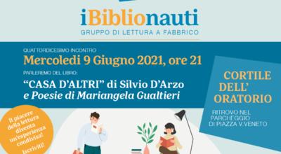 i Biblionauti -Gruppo di Lettura