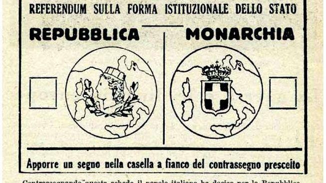 La storia della Repubblica Italiana