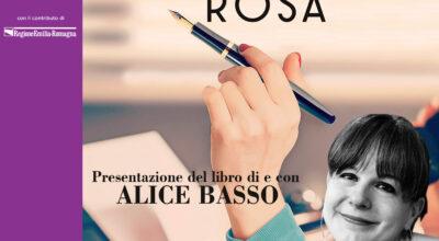 Incontri con Grandi Autori: Alice Basso