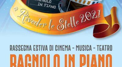 A RIVEDER LE STELLE Rassegna estiva di cinema, musica e teatro