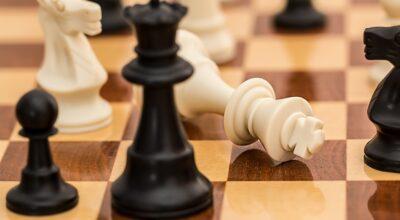 Corso base di scacchi