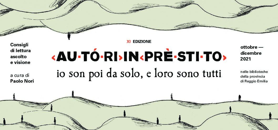 Autori in Prestito: Pietrangelo Buttafuoco