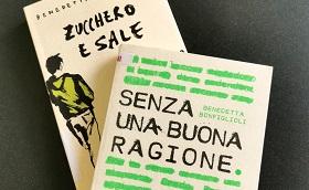 Incontro con Benedetta Bonfiglioli