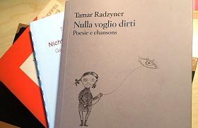 Incontro con Giulia Fanetti, traduttrice