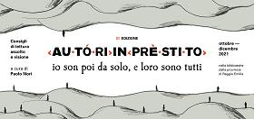 Autori in prestito a Novellara – Gaetano Savatteri